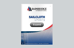 Sailcloth Fabric update