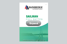 Sailman Battens Catalog
